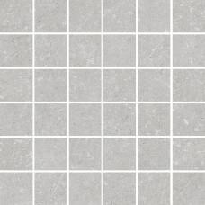 Stonehenge мозаика светло-серая / 30х30 см