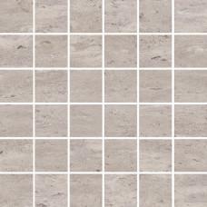 Travertine мозаика светло-бежевая / 30х30 см