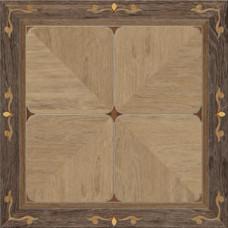 Valencia пол коричневый  / 40х40 см
