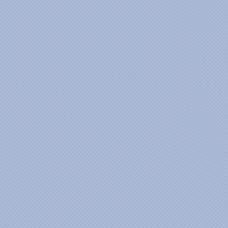 Волна пол голубой / 40х40 см