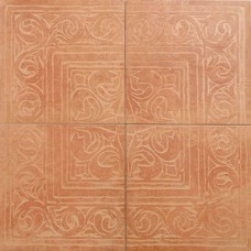 Rosa RAX27 декор из 4-х плиток / 65х65 см
