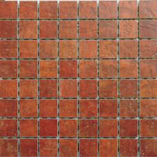 Rosso MQAX22 мозаика / 32,5х32,5 см
