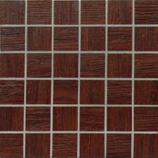 Wenge Teak MQCX8P мозаика / 30х30 см