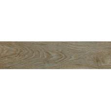 Exselent пол коричневый тёмный / 15х60 см
