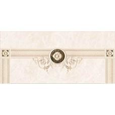 Fenix декор серый / 23х50 см