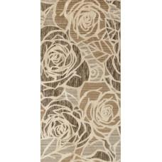 Декор BEIGE FLOWERS BC / 295х595