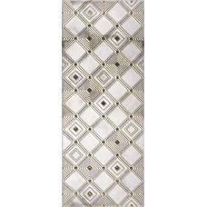 Декор GENEVA PATTERN W / 200x500