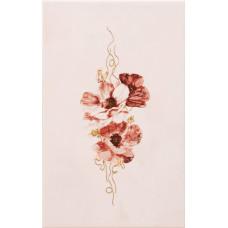 Декор LIANA FLOWER PN / 220x350