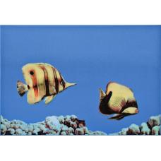 Декор FISH 2 / 275x400