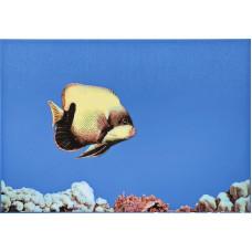 Декор FISH 1 / 275x400