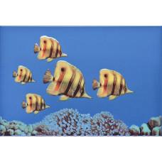 Декор FISH 3 / 275x400