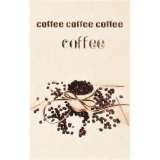 Декор NORA COFFE B / 220x350