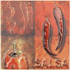 Декор Salsa / 100x100