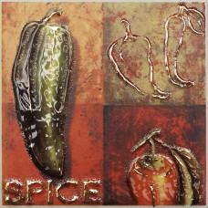 Декор Spice / 100x100