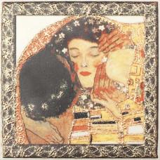 Декор Klimt 1W / 100x100