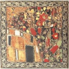 Декор Klimt 2W / 100x100