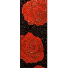 Декор SOTE ROSE BK R / 200x500