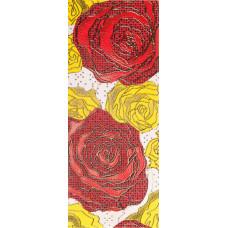 Декор SOTE ROSE W YL / 200x500