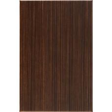 Venge стена коричневая темная / 23х35 см