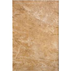 Marmol стена коричневая темная / 23х35 см