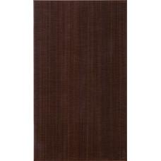 Fantasia стена коричневая темная / 23х40 см