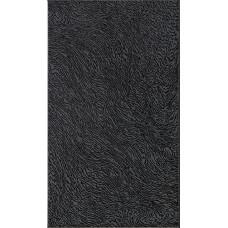 Fluid стена черная матовая / 23х40 см
