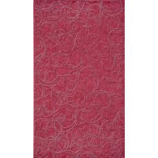 Brina стена розовая темная / 2340 23 042/ 23x40 см