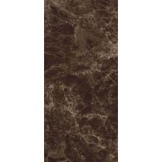 Emperador стена коричневая темная / 23х50 см