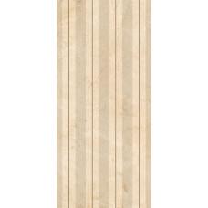 Elegance стена беж светлая люстр / 23х50 см
