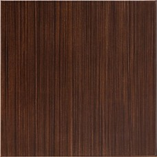 Venge пол коричневый темный / 35х35 см