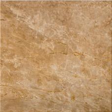 Marmol пол коричневый / 35х35 см
