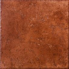 Bari красно-коричневая / 34х34 см