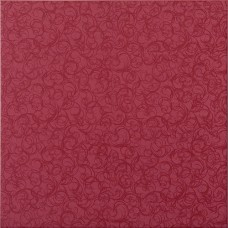 Brina пол розовый / 35х35 см