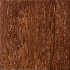 Lecce пол темно-коричневый / 43x43 см