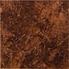 Alicante пол коричневый / 43х43 см