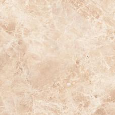 Emperador пол коричневый светлый / 43х43 см