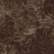 Emperador пол коричневый тёмный / 43х43 см