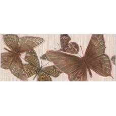 Fantasia бордюр широкий бежевый / 23x9,5 см
