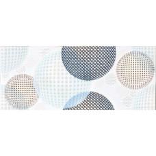 Confetti бордюр широкий серый / 23x9,5 см