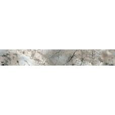 Magia бордюр вертикальный серый / 7x50 см