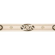 Fenix бордюр вертикальный серый / 7х50 см