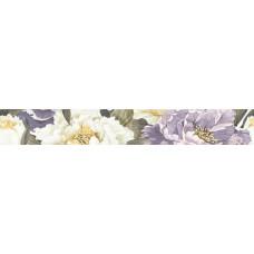Metalico бордюр вертикальный фиолетовый / 7x50 см
