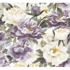 Metalico декор-панно фиолетовый / 46x50 см