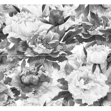Metalico декор-панно чёрный / 46x50 см