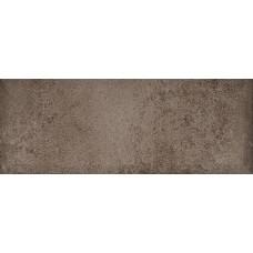 Europe стена коричневая / 15х40 см