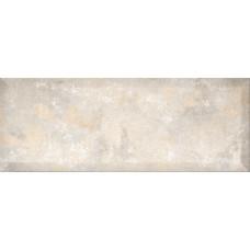 Antica стена серая / 15х40 см