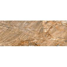 Caesar стена коричневая темная / 23х60 см
