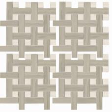 Bardiglio MMCXMA81 мозаика / 30х30 см