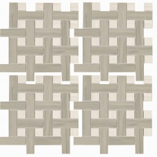 Bianco MMCXMA18 мозаика / 30х30 см